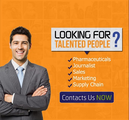Looking for Talent?